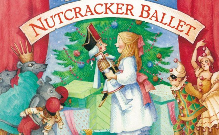 2020 Holiday Camp – Nutcracker Ballet