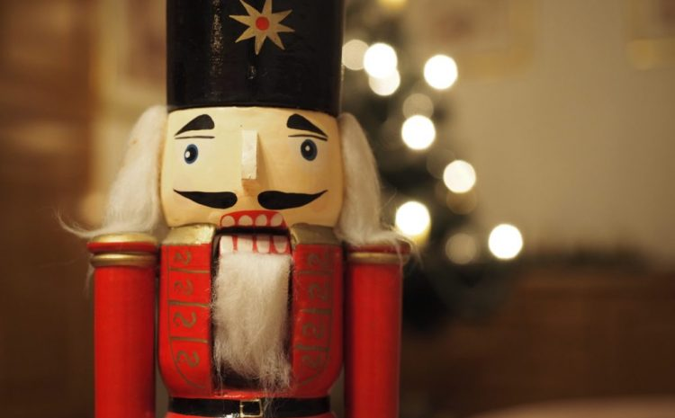 December 2021 Holiday Camp – The Nutcracker